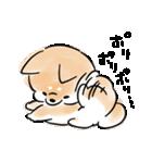 心のままの犬(個別スタンプ:14)