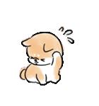 心のままの犬(個別スタンプ:26)