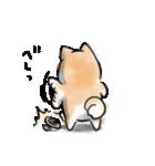 心のままの犬(個別スタンプ:30)