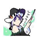 ハロウィン男子2(個別スタンプ:4)