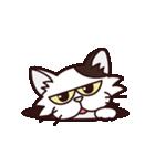 【関西弁】舌をしまい忘れたネコ(個別スタンプ:25)