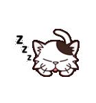 【関西弁】舌をしまい忘れたネコ(個別スタンプ:26)