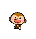 写真にちょこんと置くスタンプ☆(個別スタンプ:36)