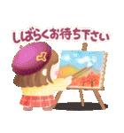 -Fall- 秋の彩り(個別スタンプ:20)