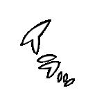 アレンジできる漫画風スタンプ(個別スタンプ:25)