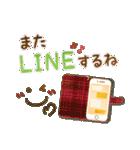 水彩えほん【秋編】<9月10月11月>(個別スタンプ:18)