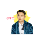 EXO Special 4(個別スタンプ:09)