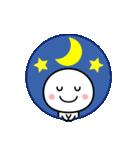 カラフルかわいい☆まんまるスタンプ(個別スタンプ:13)