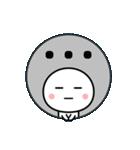 カラフルかわいい☆まんまるスタンプ(個別スタンプ:26)