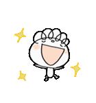 喜ぶ!くるりん子(個別スタンプ:08)