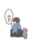 大正処女&昭和オトメ御伽話(桐丘さな)(個別スタンプ:05)
