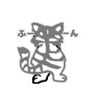 にゃんごろーの日常会話〜敬語〜(個別スタンプ:02)