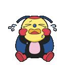 阿久比町マスコットキャラクター アグピー(個別スタンプ:18)