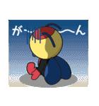 阿久比町マスコットキャラクター アグピー(個別スタンプ:33)