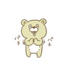 Crazy Sweets Bear 3(個別スタンプ:10)
