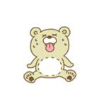 Crazy Sweets Bear 3(個別スタンプ:15)