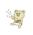 Crazy Sweets Bear 3(個別スタンプ:23)