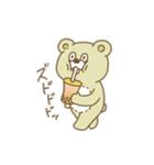 Crazy Sweets Bear 3(個別スタンプ:31)