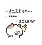 お名前ねこちゃん(個別スタンプ:14)