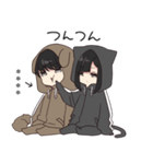 ゆるだらちゃん2(個別スタンプ:21)