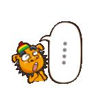 沖縄の日常会話さーカスタム(個別スタンプ:1)