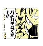 推理の星くん コミックスタンプ vol.4(個別スタンプ:37)