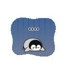心くばりペンギン カスタムver.(個別スタンプ:35)