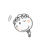 お仕事!くるりん子(個別スタンプ:11)