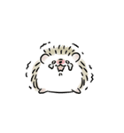 ごきげんハリネズミ-2-(個別スタンプ:16)