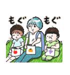 まりげスタンプ【 日常会話 】(個別スタンプ:28)