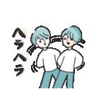 まりげスタンプ【 日常会話 】(個別スタンプ:35)