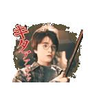 毎日魔法!動くハリー・ポッター(個別スタンプ:01)