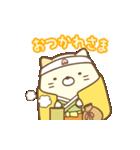 映画 すみっコぐらしスタンプ(個別スタンプ:02)