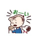 スヌーピー(50's)(個別スタンプ:12)