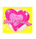 名前を入れて❤️お誕生日を祝おうカスタム(個別スタンプ:21)