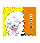 Mr.上から目線【カスタム版】(個別スタンプ:3)