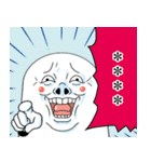 Mr.上から目線【カスタム版】(個別スタンプ:7)