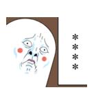 Mr.上から目線【カスタム版】(個別スタンプ:22)