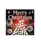 大人の冬☆クリスマス☆年末年始&お正月(個別スタンプ:01)