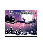 大人の冬☆クリスマス☆年末年始&お正月(個別スタンプ:02)