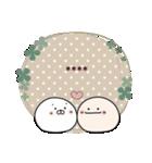 にこまるたち☆カスタムスタンプ(個別スタンプ:21)