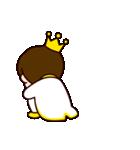 きいろの王子様スタンプ2(個別スタンプ:22)