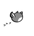 ネコかもしれないコロちゃん(個別スタンプ:03)