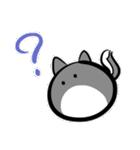 ネコかもしれないコロちゃん(個別スタンプ:25)