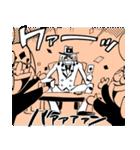 推理の星くん コミックスタンプ vol.5(個別スタンプ:6)