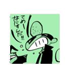 推理の星くん コミックスタンプ vol.5(個別スタンプ:15)