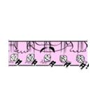 推理の星くん コミックスタンプ vol.5(個別スタンプ:16)