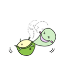 キミちゃん(個別スタンプ:13)