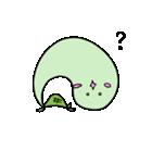 キミちゃん(個別スタンプ:20)