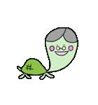 キミちゃん(個別スタンプ:25)